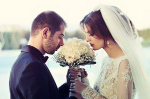 マリアージュ 結婚
