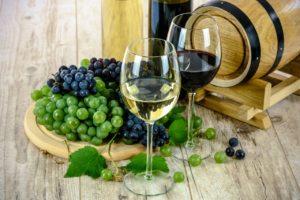 ワインのマリアージュ
