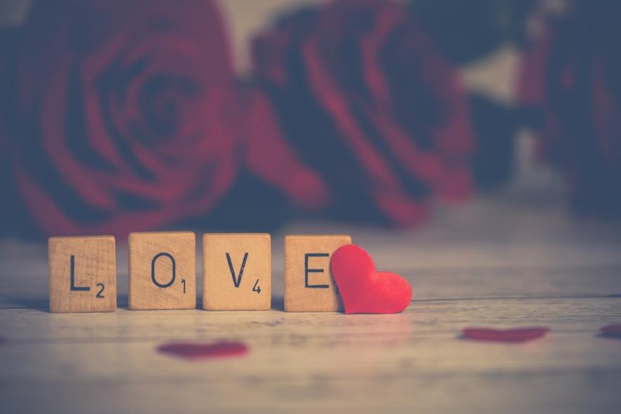 愛と恋の違い