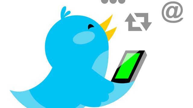 Twitter用語